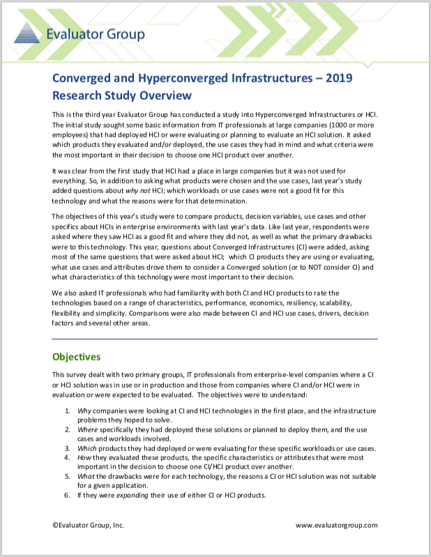 hyperconverged systems 2